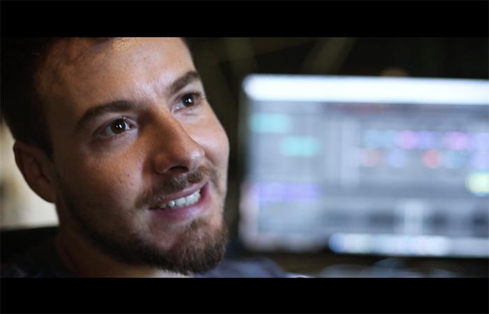 Entrevista de Jim Hast para The Loft Music Academy